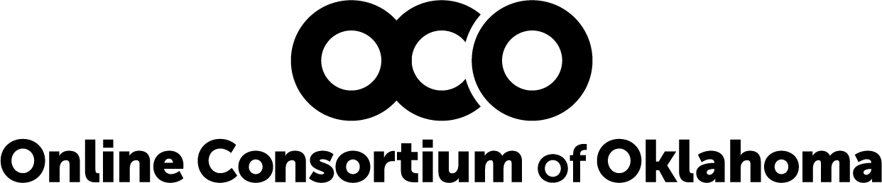 Logo for OPEN OCO